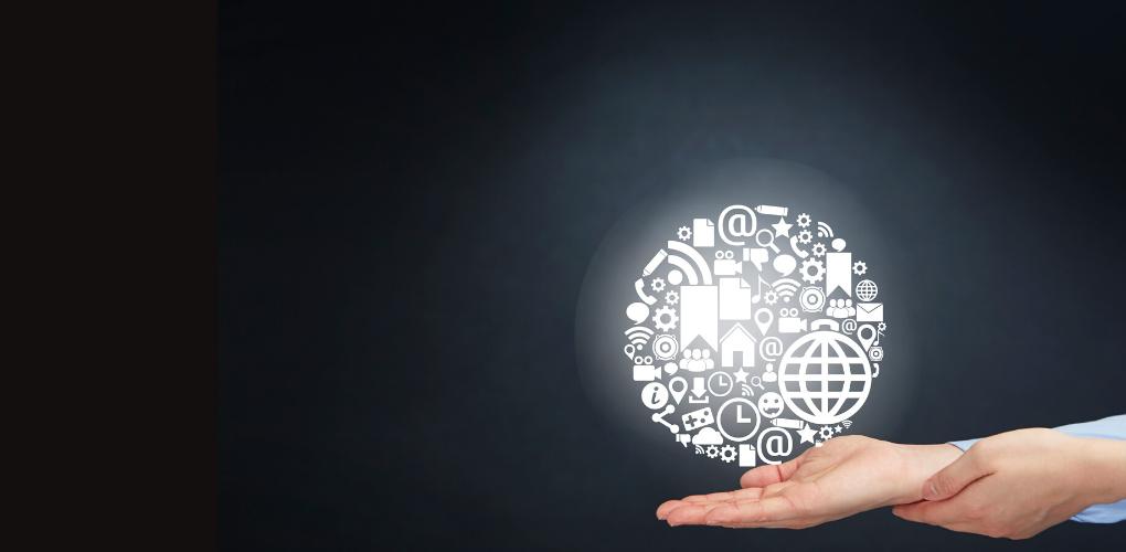 """Il passaggio al digitale in un'azienda è un'attività """"umana"""" trasversale."""