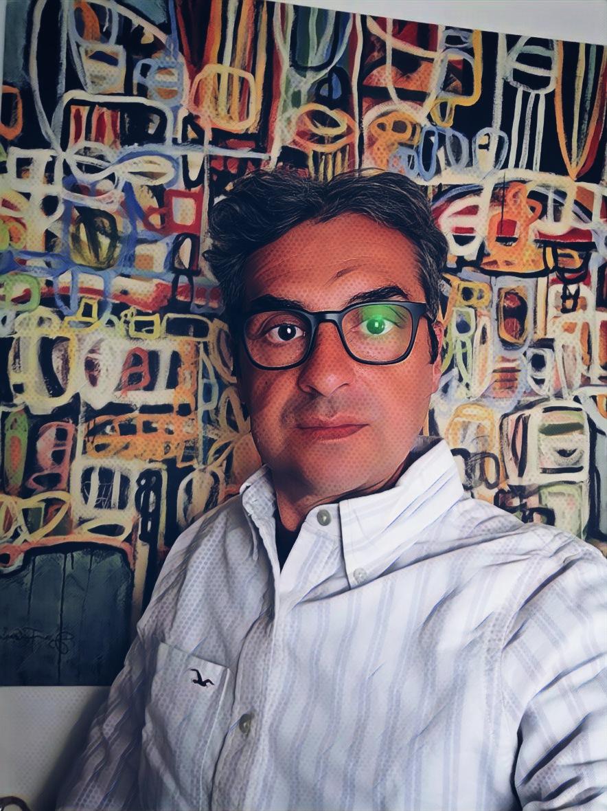Alessandro Morina